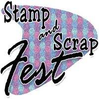 Stamp & Scrap Fest