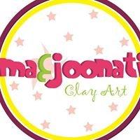 Ma3joonati