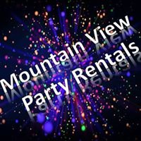 Mountain View Party Rentals