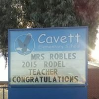 Cavett Elementary School