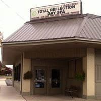 Total Reflection Day Spa