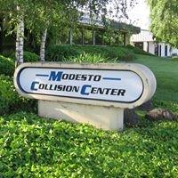 Modesto Collision Center