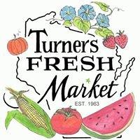 Turners Fresh Market