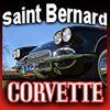 St. Bernard Corvette Raffle