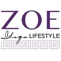 Zoe Yoga Lifestyle