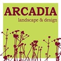 Arcadia Landscape & Design Ltd