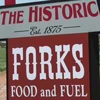 The Forks 287