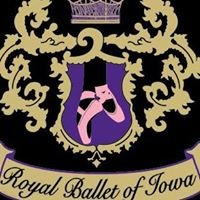 Royal Ballet of Iowa