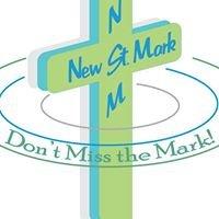 New St. Mark Baptist Church