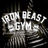 Iron Beast Gym