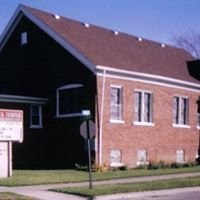 Womack Temple Church