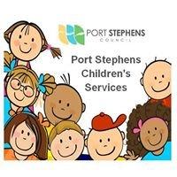 Port Stephens Children's Services