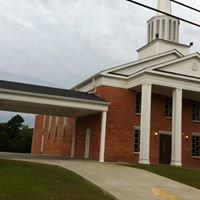 Christian Liberty Baptist Church