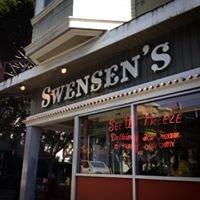 Swensen's Ice Cream