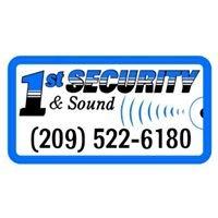 1st Security & Sound, Inc.