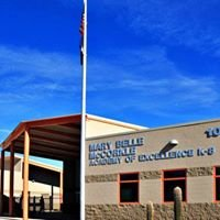 Mary Belle McCorkle Academy of Excellence K-8