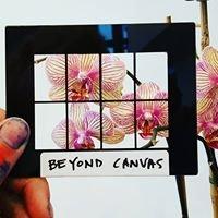 Beyond Canvas
