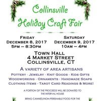 Collinsville Charity Craft Fair