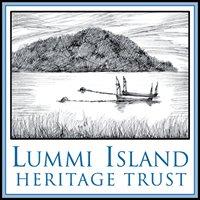 Lummi Island Heritage Trust