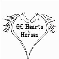 QC Hearts for Horses