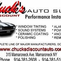 Chuck's Discount AUTO Supply