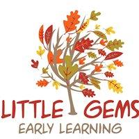 Little Gems Early Learning