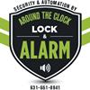 Around the Clock Lock & Alarm Co., Inc.
