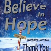 Hope Foundation-Employees of Boone Schools