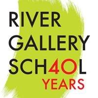 River Gallery School