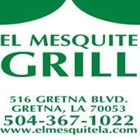 El Mesquite Grill