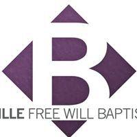 Belleville Free Will Baptist Church