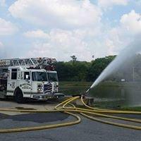 Carroll Manor Fire Co. 14/28