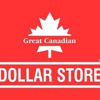 Great Canadian Dollar Store - Bay Roberts