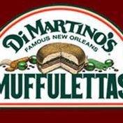 Dimartino's Famous New Orleans Muffulettas