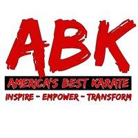America's Best Karate - West