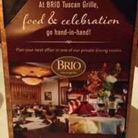 Brio Tuscan Grille - International Plaza Tampa Bay