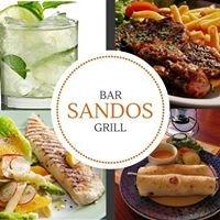 Sando's Bar