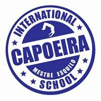 International Capoeira School - Mestre Esquilo