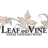 Leaf and Vine - Single Vineyard Wines