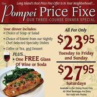 Pompei Restaurant & Catering
