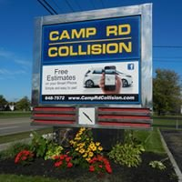 Camp Road Collision