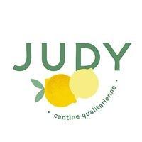 Judy, cantine qualitarienne