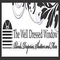 The Well Dressed Window