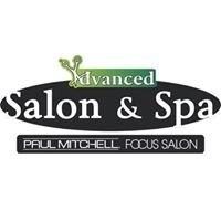 Advanced Salon & Spa