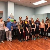 Anytime Fitness Walled Lake