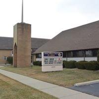 Metro Detroit Chinese Alliance Church - English Ministry