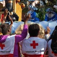 American Red Cross Southeast Louisiana University  Clubs