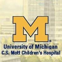 University of Michigan's Mott's Children's Hospital