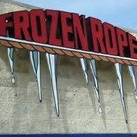 Frozen Ropes Garden City