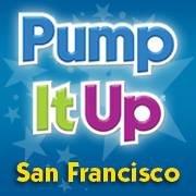 Pump It Up of San Francisco